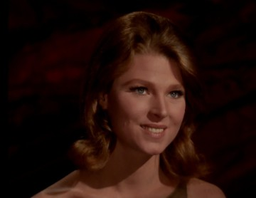 Mariette Hartley Zarabeth